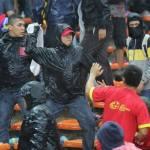 Individu Gangster Di Stadium Shah Alam Dikenal Pasti