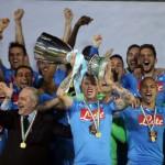 Napoli Juara Piala Super Itali