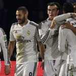 Real Madrid Juara Piala Kelab Dunia 2014