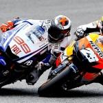 Jadual Perlumbaan Motor GP Edisi 2015