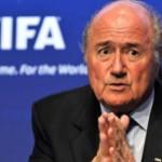 Sepp Blatter Lepaskan Jawatan Presiden FIFA