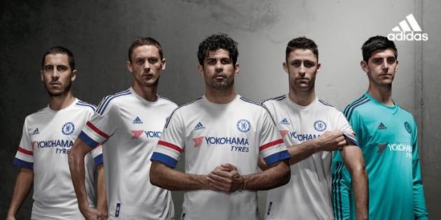 Jersi Away Chelsea 2015-2016 05