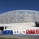 Demi Keselamatan, Perancis Belanja RM105 Juta Untuk EURO 2016