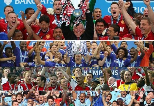 Juara Premier League