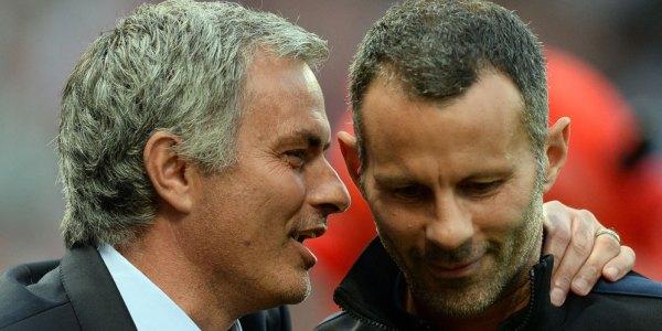 kontrak Mourinho