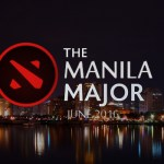 Jadual Dan Keputusan Manila Major Main Event