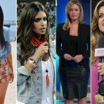 Penyampai Dan Wartawan Sukan Wanita Paling Hangat. XOXO!!