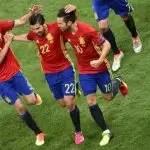 EURO 2016 : Jadual Dan Keputusan Pusingan Kedua