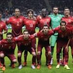Senarai Pemain Portugal Untuk EURO 2016