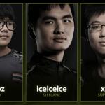 Team Faceless Ke DAC 2017
