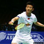 Keputusan Kejohanan Badminton Asia 2017 Akhir