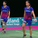 Badminton Terbuka Perancis : Jadual Pemain Malaysia Hari Pertama