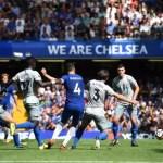 Chelsea Dan Tottenham Berlainan Haluan