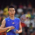 Lee Chong Wei Tewas Dan Keputusan Lain