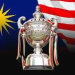 Final Piala Malaysia 2017 Kedah vs JDT