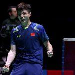 Keputusan Badminton All England 2018