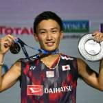 Keputusan Badminton Terbuka Indonesia 2018 Akhir