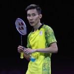 Gelaran Ke-12, Lee Chong Wei Tewaskan Kento Momota