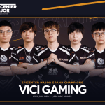 Vici Gaming Juara EPICENTER Major