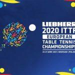Keputusan Kejuaraan Ping Pong Eropah