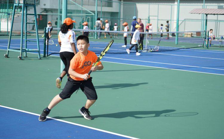 Tenis Untuk Semua