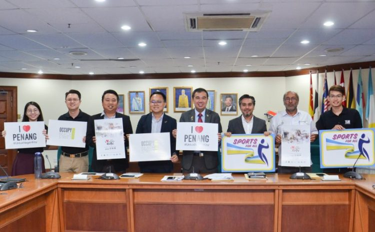 'I Love Penang Run 2020' to proceed as usual, exco man says