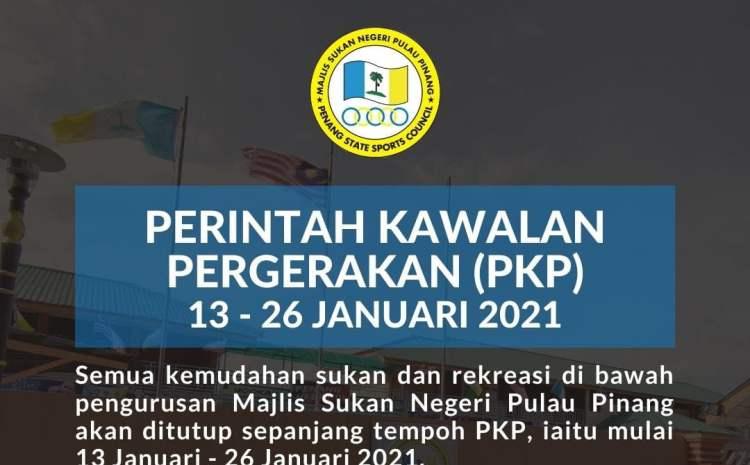 Pemakluman PKP MSNPP