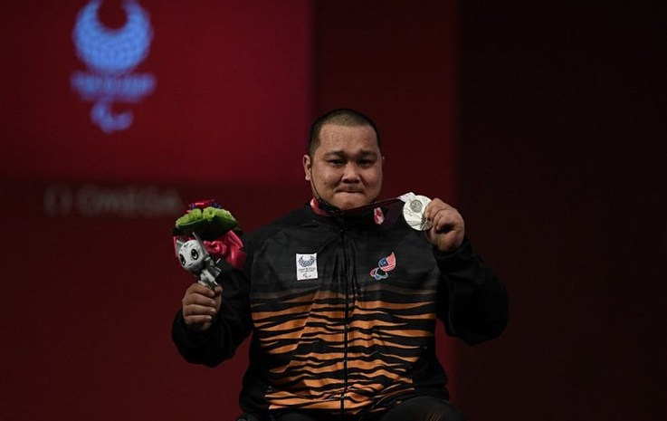 Tokyo Paralympics: Yee Khie bags second medal for Malaysia
