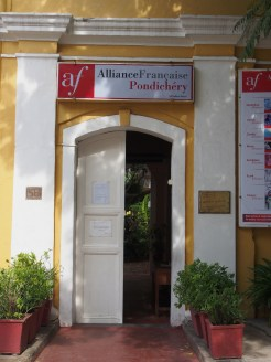 The Alliance Francaise