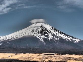Fuji View 8