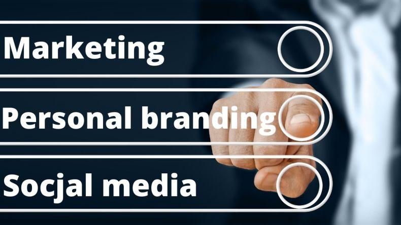 Jak zaistnieć w internecie - Personal branding