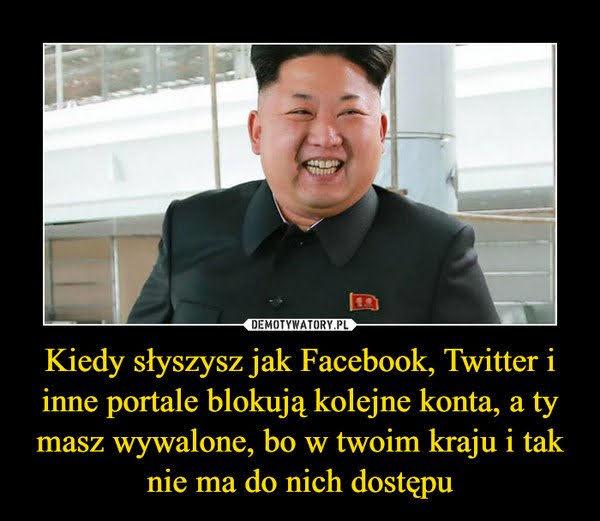 Media społecznościowe - standard wschodni