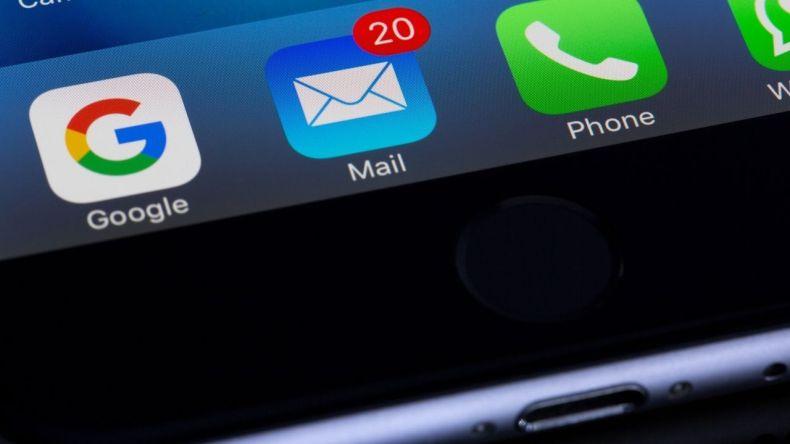 g mejl czy interii poczta - Czyli 7 zasad pisania e-maila