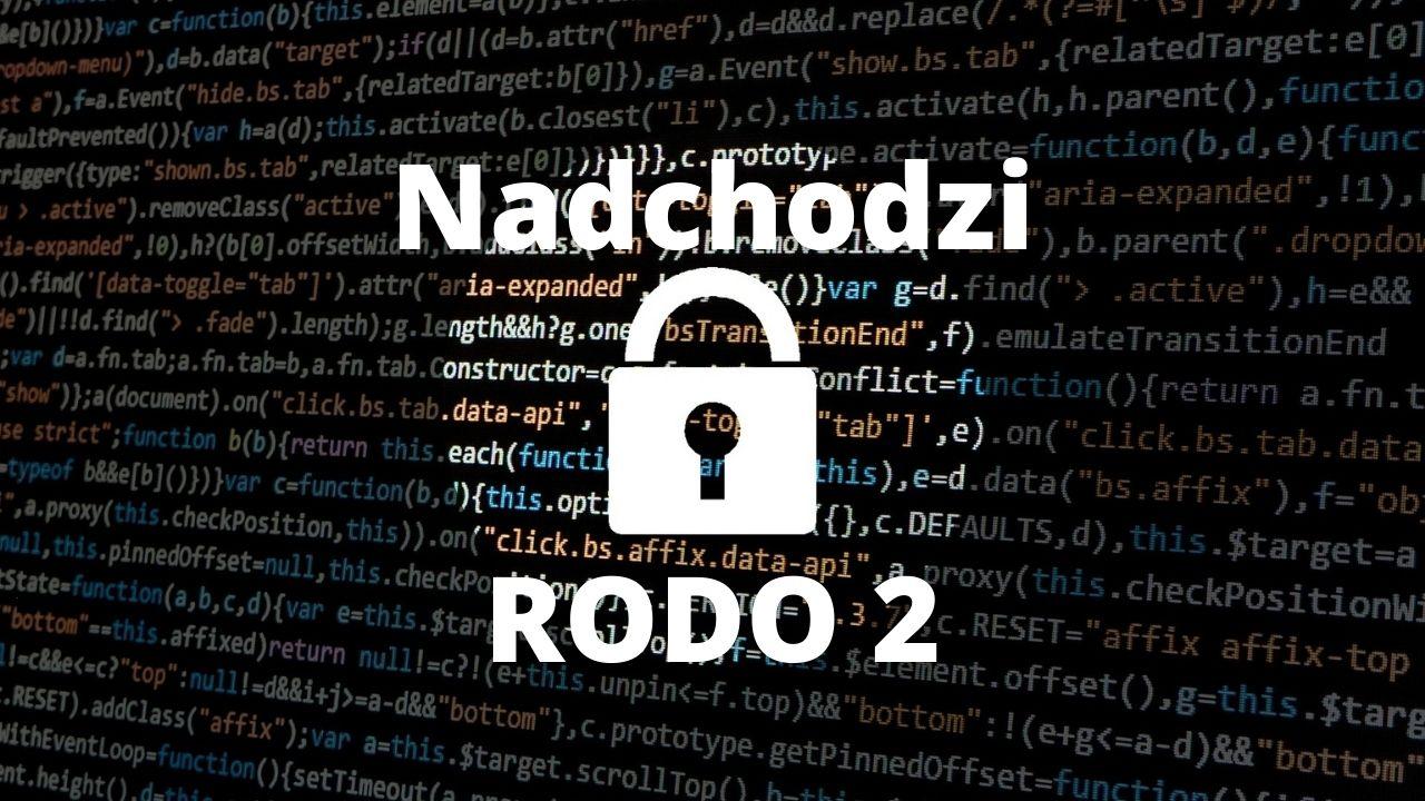 RODO 2