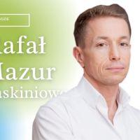 Rafał Mazur - ZenJaskiniowca