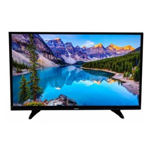 Orient 32 Inches HD Ready LED TV Cougar