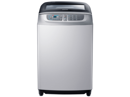 Samsung 15 Kg Top Load Fully Automatic Washing Machine WA15F7S4