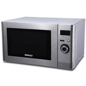 Homage 25 Liters Microwave Oven With Grill HDG-2515S