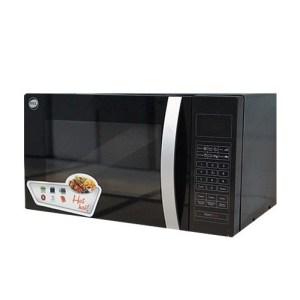 PEL 23 Liters Solo Type Microwave Oven PMO-23SLCD