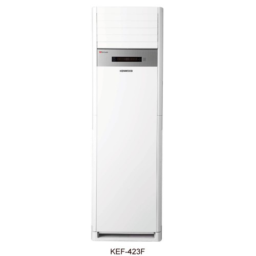 Kenwood Floor Standing AC 3.5 Ton eFortune KEF 423F 1