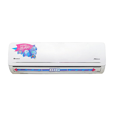 Dawlance 1.5 Ton  Air Conditioner Aura-15 (White) 1