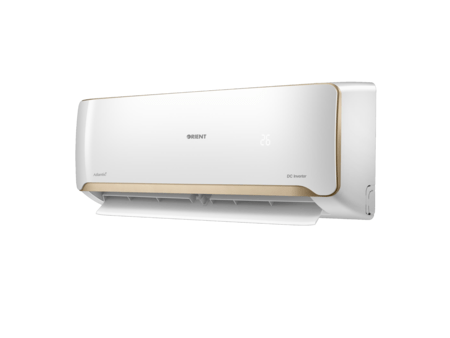 Orient 1.5 Ton Inverter Air Conditioner 18G MEGA Ultra White 1