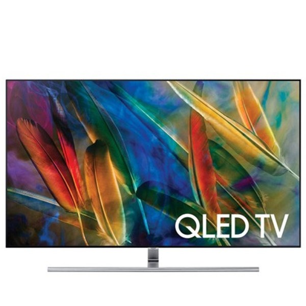 Samsung 65Q70T 65-Inch QLED Smart 4K LED TV With Official Warranty 1