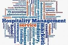 Hospitality & Tourism Managment