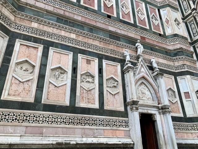 Санта-Марія-дель-Фйоре (Cattedrale di Santa Maria del Fiore)