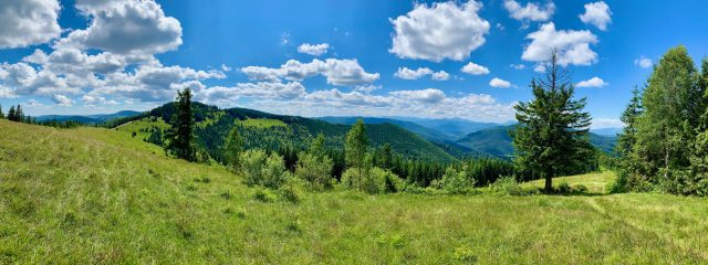 Ягодная гора