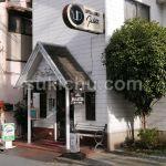 喫茶パレット水戸建物・入口 (2)