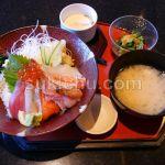 魚旬がんこ屋笠原店水戸海鮮丼