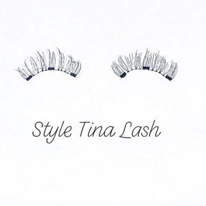 Style Tina Lash