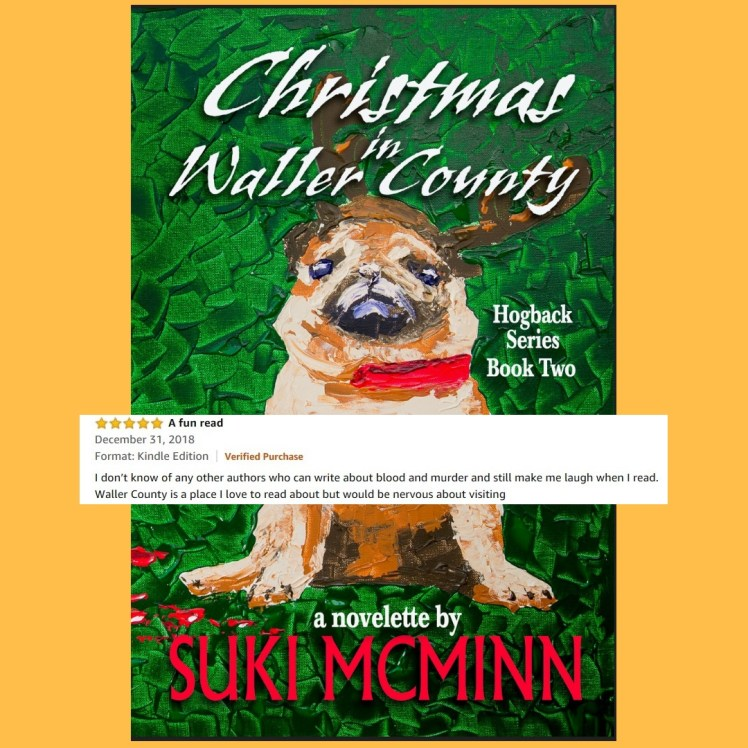 christmas in instagram with amazon review